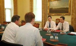 The Coalition 'quad'